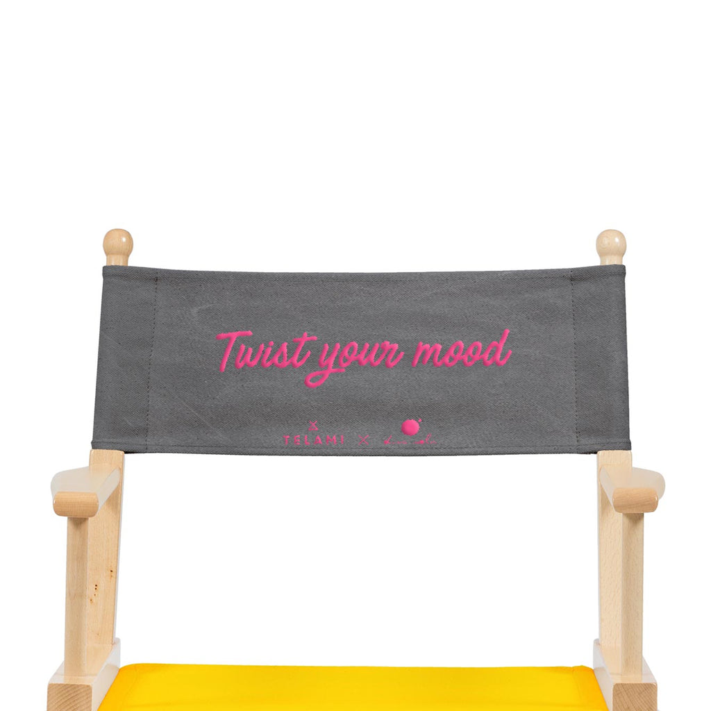 Director's Chair Twist Your Mood