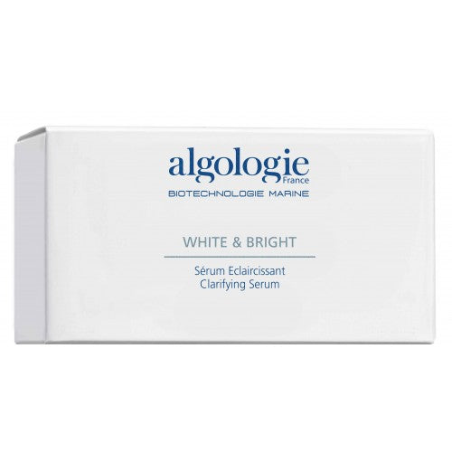 Algologie Clarifying Serum 10 x 3ml