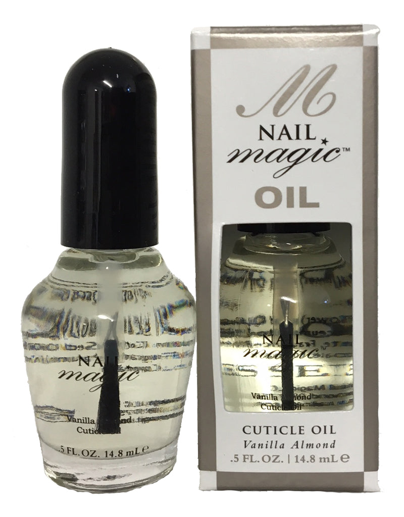 Nail Magic Soft Cuticle Oil 15ml
