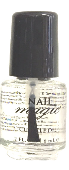 Nail Magic Soft Mini Cuticle Oil 1/8 oz