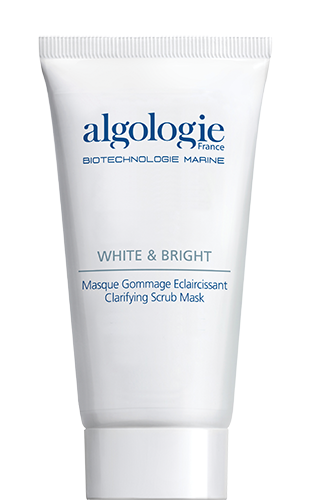 Algologie Clarifying Scrub Mask 50ml