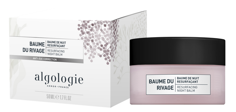 Algologie Rivage Resurfacing Night Balm 50ml