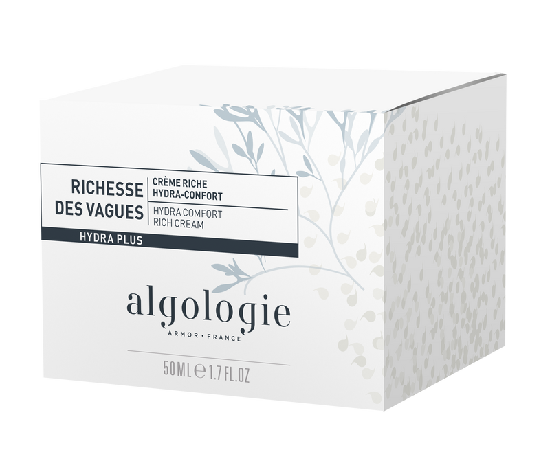 Algologie Hydra Comfort Rich Cream 50ml