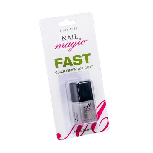 Nail Magic Fast Drying Top Coat 7.4ml