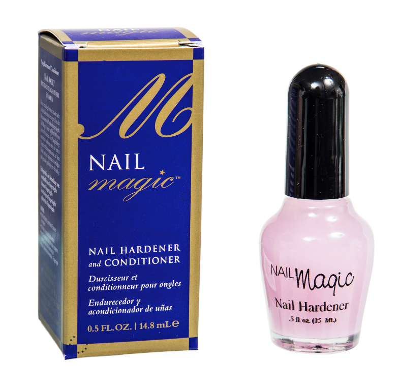 NAIL MAGIC NAIL STRENGTHENER LARGE 15ml