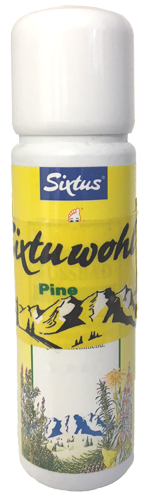 Sixtus Pine Mountain Footbath 75ml