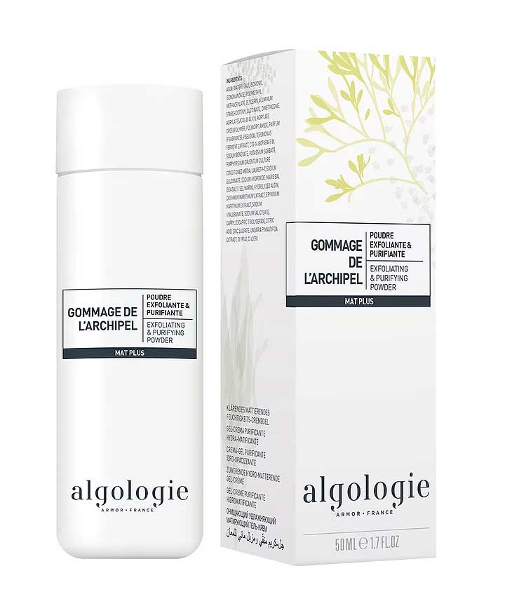 Algologie Exfoliating & Purifying Powder 30g
