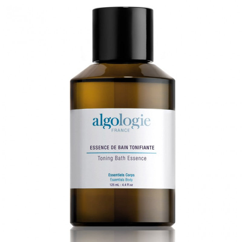 Algologie Toning Bath Essence 125 ml
