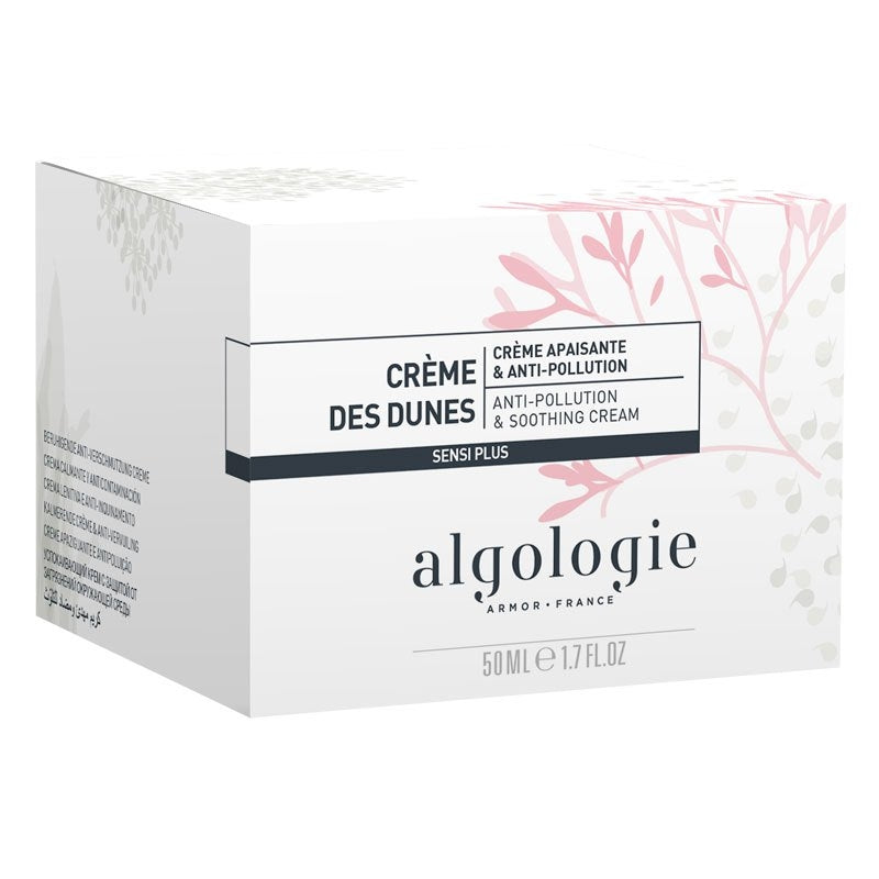 Algologie Anti-Pollution & Soothing Cream 50ml