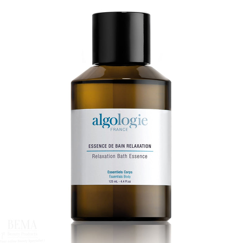 Algologie Relaxation Bath Essence 125 ml