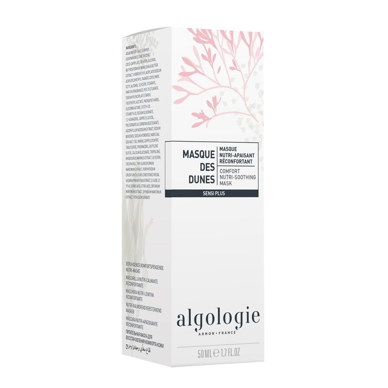 Algologie Comfort Nutri-Soothing Mask 50ml