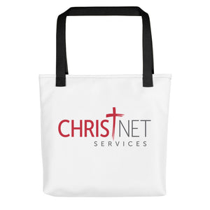 ChristNet Tote Bag