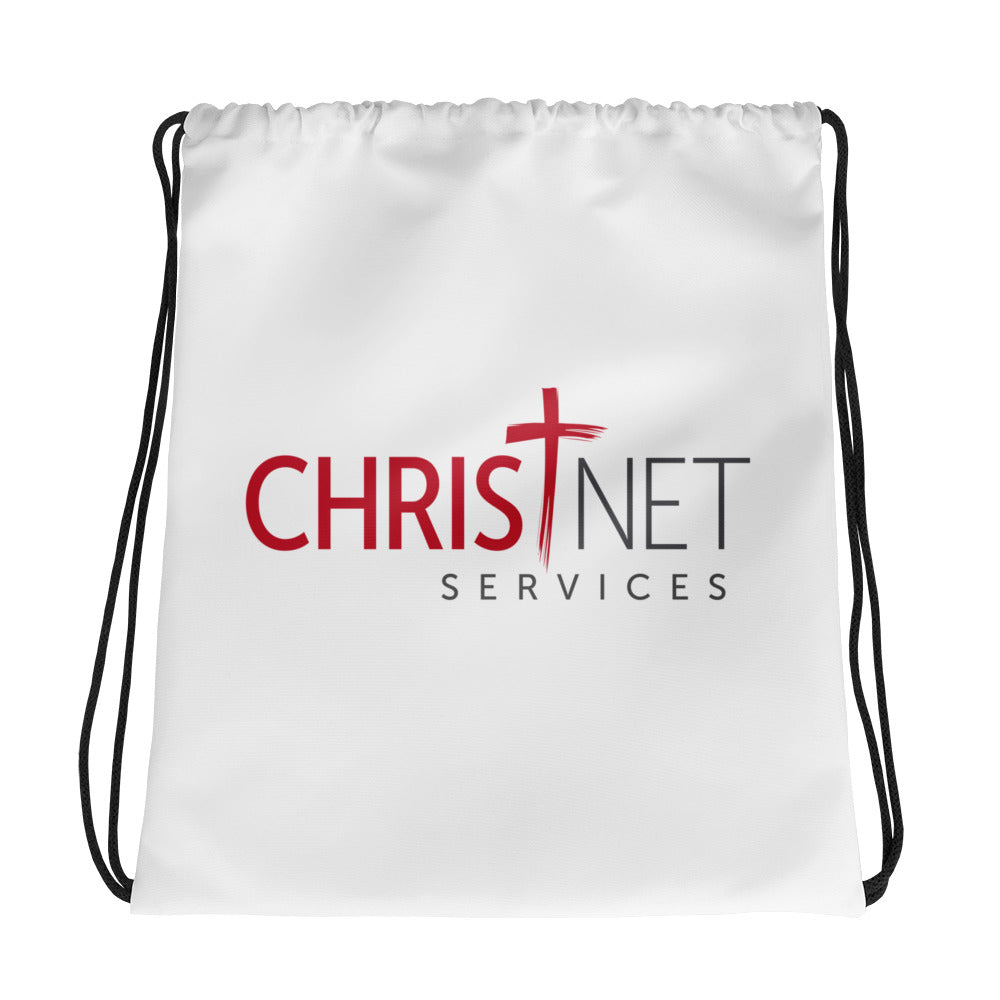 ChristNet Drawstring Bag