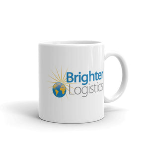 Brighter Logistics Coffee Mug (2 sizes)