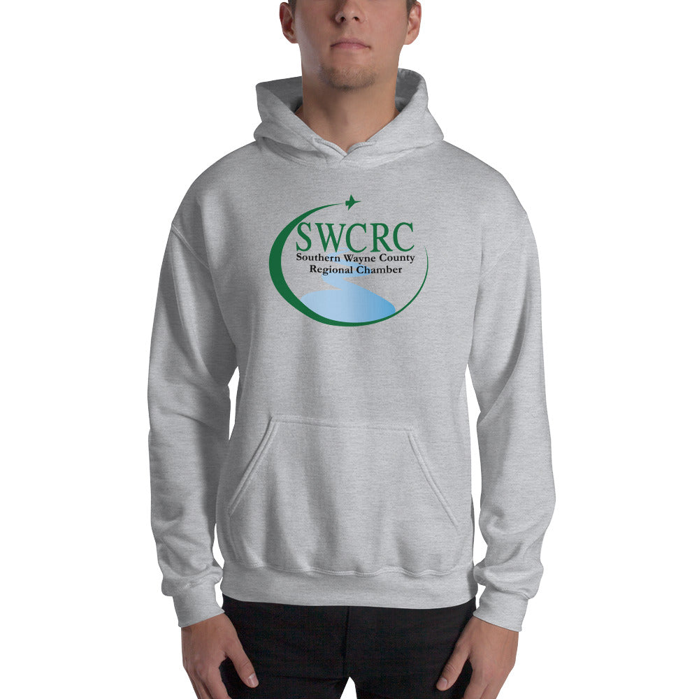 SWCRC Hooded Sweatshirt (2 Colors)