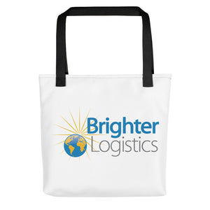 Brighter Logistics Tote bag