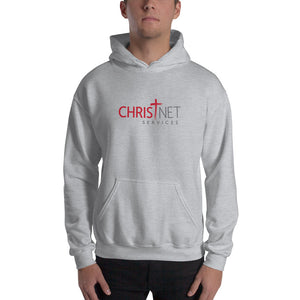ChristNet Hooded Sweatshirt (2 Colors)