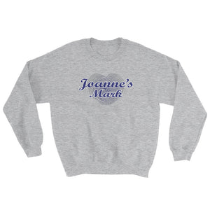 Joanne's Mark Full Front Sweatshirt (4 colors)