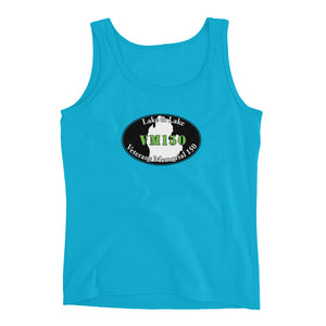 Veterans Memorial 150 Ladies' Tank (3 Colors)