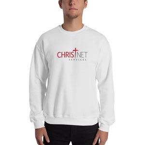ChristNet Sweatshirt (4 Colors)