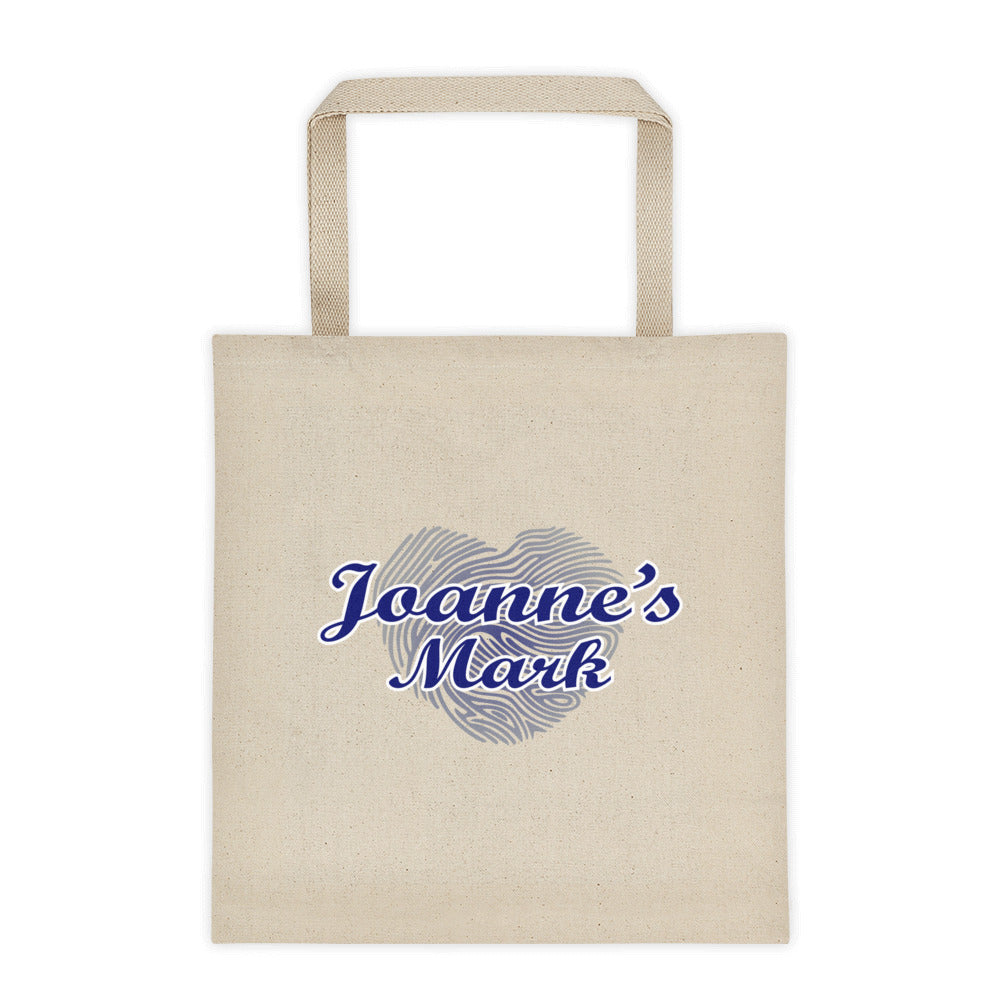 Joanne's Mark Tote bag