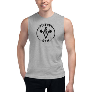 Victory Gym Muscle Shirt