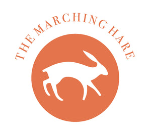 The Marching Hare
