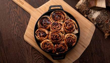 Mulled Wine & Apple Pizza Dough Rolls | Slow-Cooked Recipes You Need To Try In Lockdown | Outdoor Concepts NZ