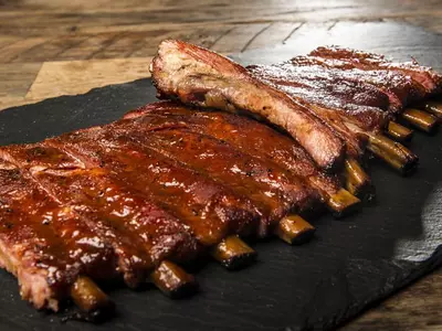 Big Game Day BBQ Ribs | Slow-Cooked Recipes You Need To Try In Lockdown | Outdoor Concepts