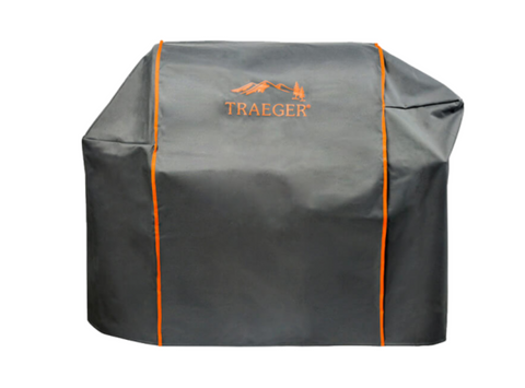 Traeger BBQ Cover | Timberline 850 Cover | outdoor concepts NZ