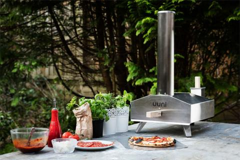 Uuni 3 Portable Pizza Oven | Outdoor Concepts NZ