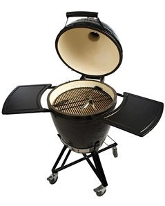 PRIMO KAMADO ALL IN ONE BBQ | BBQs NZ | Primo Grills NZ | Charcoal | Outdoor Concepts
