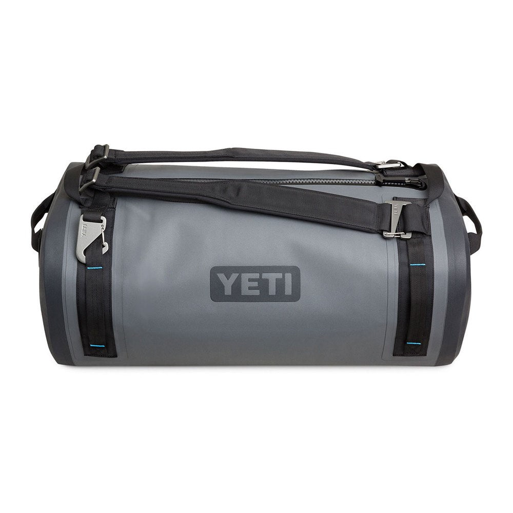 YETI PANGA SUBMERSIBLE DUFFEL 50 STORM GRAY | Other Products NZ | Yeti AU NZ | Bags, waterproof bag, waterproof duffel bag, Yeti | Outdoor Concepts
