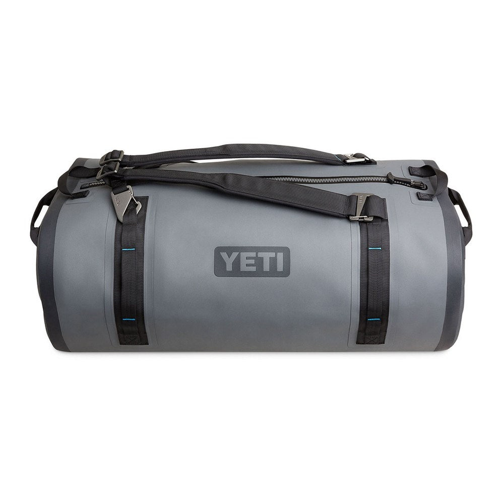 YETI PANGA SUBMERSIBLE DUFFEL 75 STORM GRAY | Other Products NZ | Yeti AU NZ | Bags, Yeti | Outdoor Concepts
