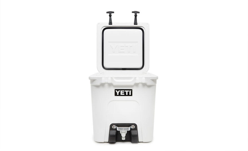 YETI TUNDRA SILO 6G Water Cooler | Other Products NZ | Yeti AU NZ | Boating Accessories NZ, camping accessories, Hard Coolers, water cooler NZ, Yeti | Outdoor Concepts