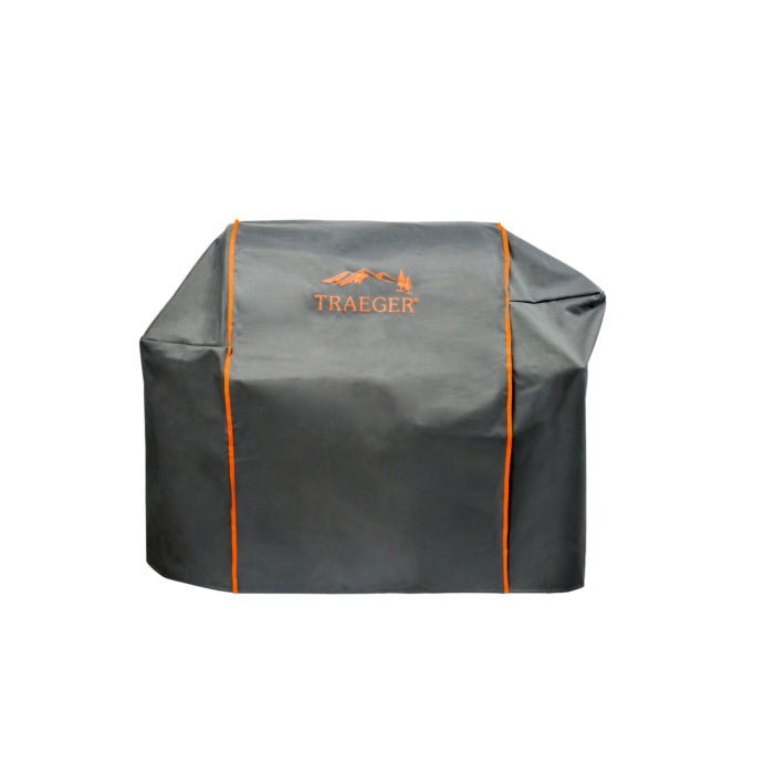 TRAEGER TIMBERLINE 1300 BBQ COVER | BBQs NZ | Traeger NZ | Accessories, Covers | Outdoor Concepts