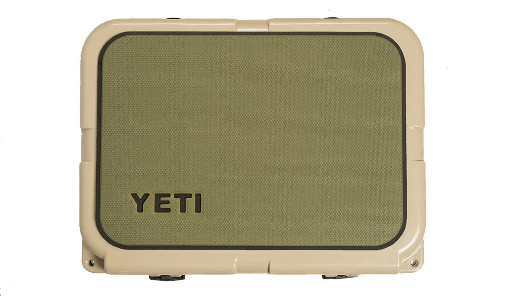 YETI TUNDRA SEADEK OLIVE GREEN | Other Products NZ | Yeti AU NZ | Accessories, fishing accessories, Yeti | Outdoor Concepts