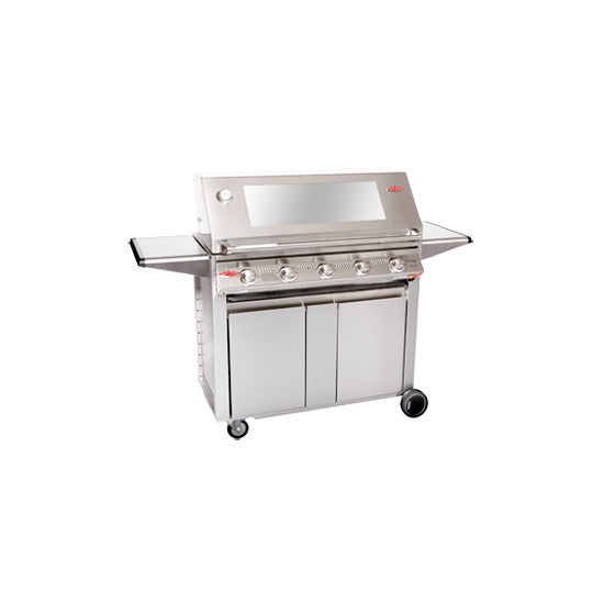 BEEFEATER SIGNATURE 3000S DESIGNER SERIES 5 BURNER | BBQs NZ | BeefEater NZ | Gas BBQ | Outdoor Concepts