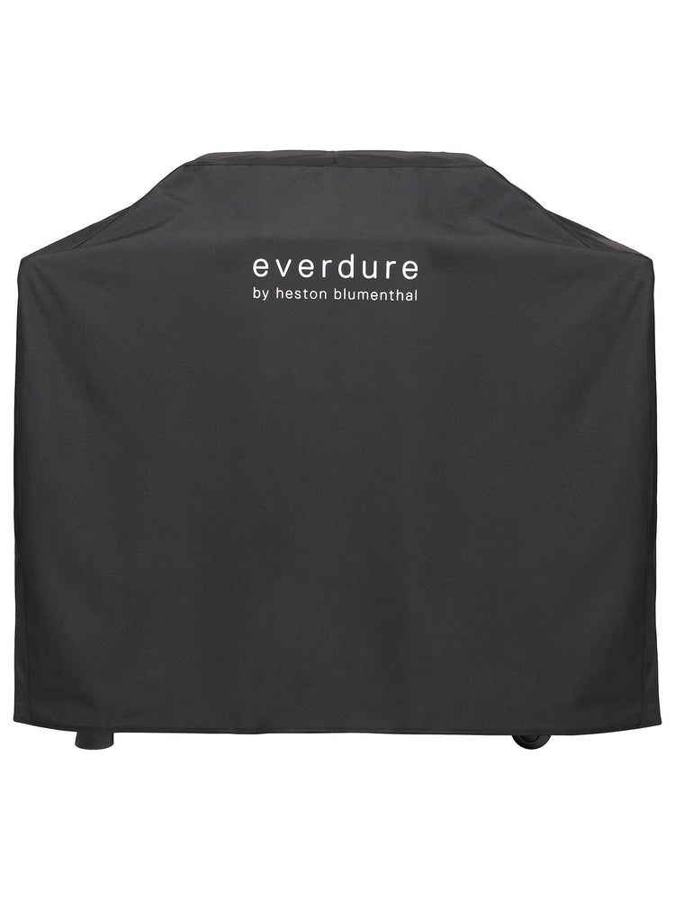 EVERDURE FORCE LONG COVER | BBQs NZ | Everdure NZ | Accessories, Covers | Outdoor Concepts