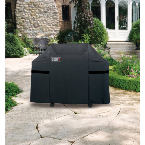 WEBER GENESIS 300 COVER | BBQs NZ | Weber | Outdoor Concepts NZ