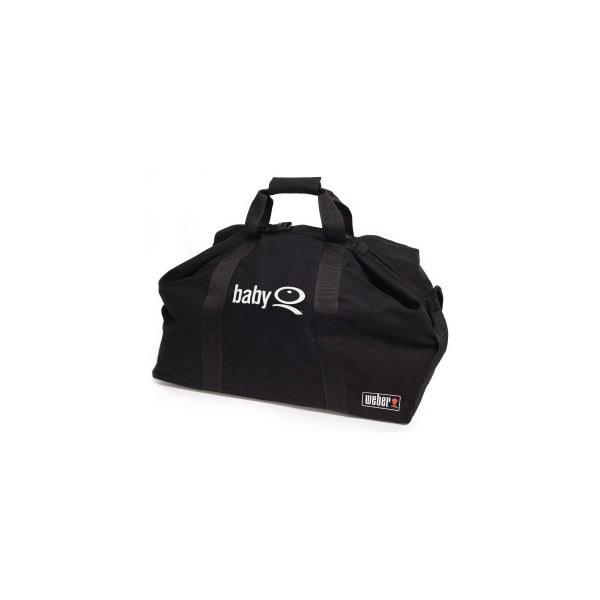 WEBER BABY Q DUFFLE BAG | BBQs NZ | Weber NZ | Accessories | Outdoor Concepts