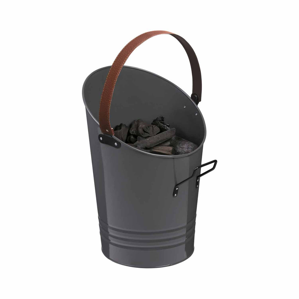 EVERDURE COAL SCUTTLE | BBQs NZ | Everdure | Outdoor Concepts NZ