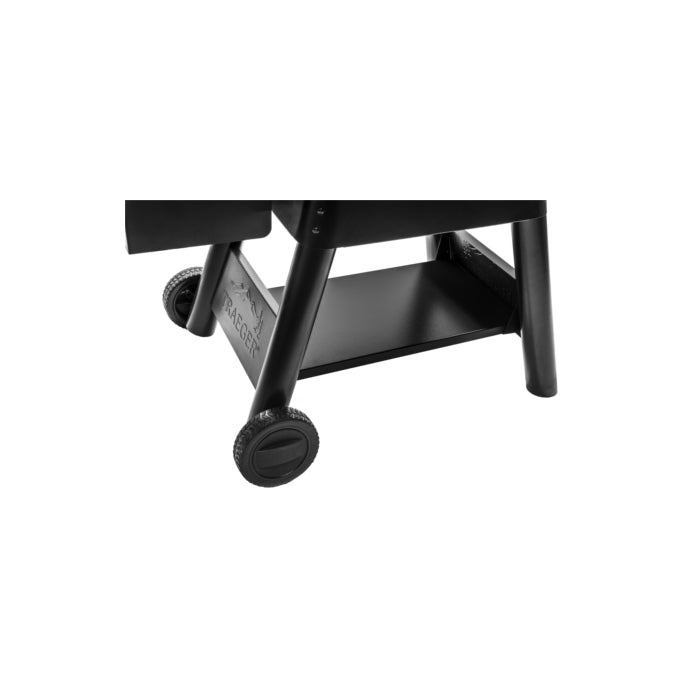 TRAEGER PRO SERIES 22 BOTTOM SHELF | BBQs NZ | Traeger NZ | Accessories | Outdoor Concepts