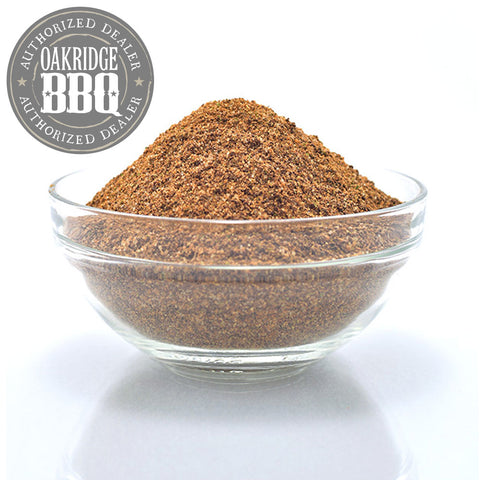 OAKRIDGE BBQ SIGNATURE EDITION HABANERO DEATH DUST | BBQs NZ | Rubs & Sauces NZ | Accessories | Outdoor Concepts