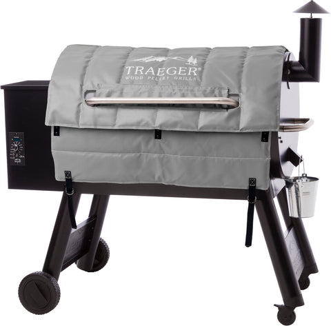 TRAEGER INSULATION BLANKET | BBQs NZ | Traeger NZ | Accessories | Outdoor Concepts