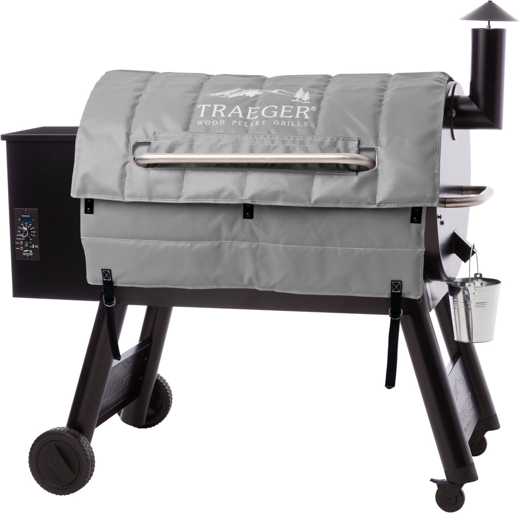 TRAEGER INSULATION BLANKET