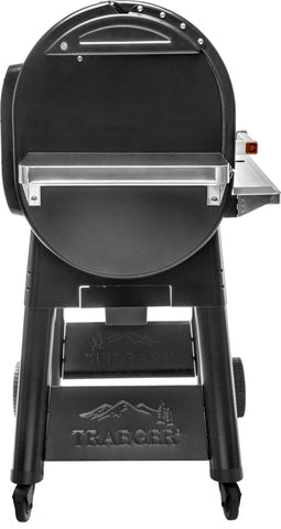 TRAEGER TIMBERLINE 850 | BBQs NZ | Traeger NZ | Smokers | Outdoor Concepts