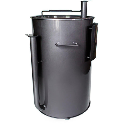 GATEWAY DRUM SMOKER 55 GALLON | BBQs NZ | Gateway Drum Smokers | Smokers | Outdoor Concepts NZ