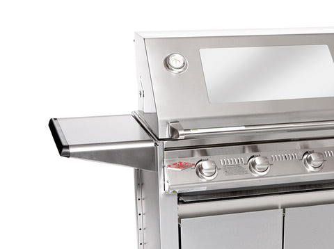 BEEFEATER SIGNATURE 3000S DESIGNER SERIES 5 BURNER | BBQs NZ | BeefEater | Outdoor Concepts NZ