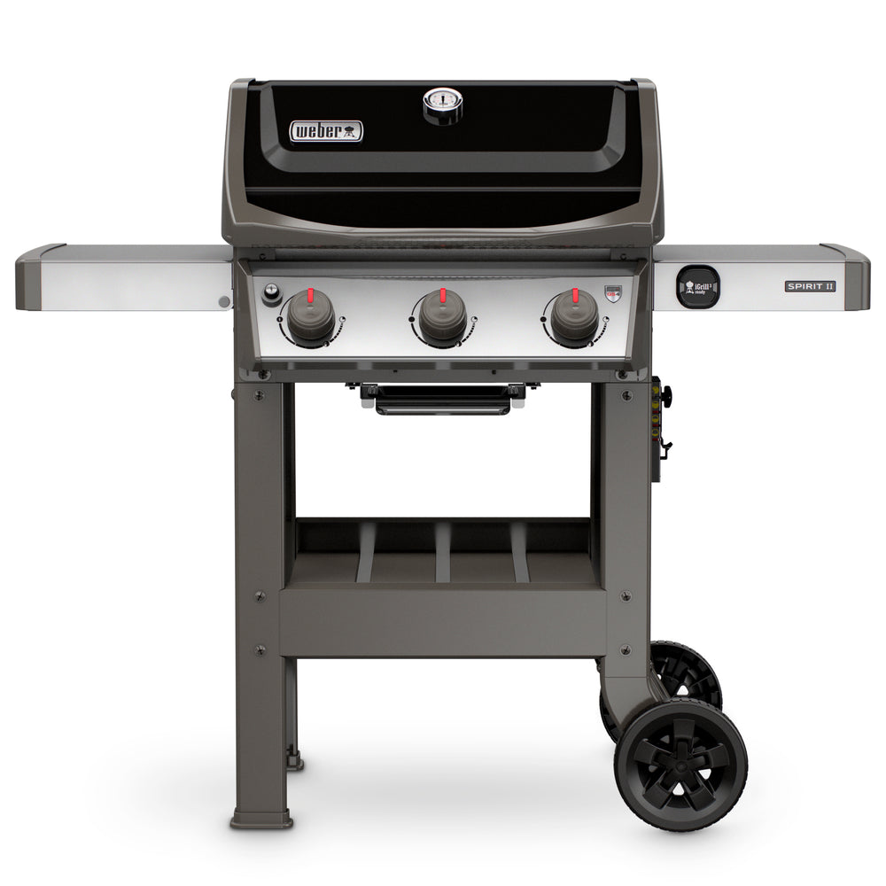 WEBER SPIRIT II E-310 | BBQs NZ | Weber NZ | Gas BBQ | Outdoor Concepts